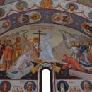 Invierea Domnului, Fresca
