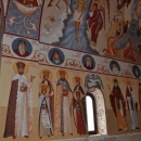Botezul Domnului, Sfintii Martiri Brancoveni