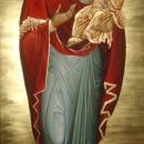 pictura bizantina 10-icoana-pe-lemn-maica-domnului-calauzitoare-40x80-cm