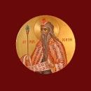 pictura bizantina   28-icoana-pe-lemn-sf-prooroc-aaron-20x20-cm