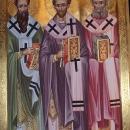 pictura bizantina   7-icoana-pe-lemn-sf-ier-vasile-grigorie-si-ioan-70x130-cm_0