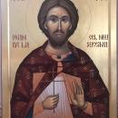 Sfantul Mc. Ioan cel Nou de la Suceava