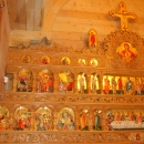 2-catapeteasma-vedere-stanga-detaliu-prooroci-apostoli-praznicare  pictura bizantina