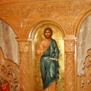 4-catapeteasma-detaliu-iisus-hristos-pantocrator  pictura bizantina