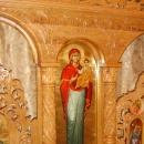 5-catapeteasma-detaliu-maica-domnului-calauzitoare  pictura bizantina