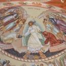Invierea Domnului, fresca, Absida de Nord