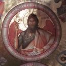 3-fresca pictura bizantina