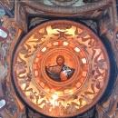 FRESCA  pictura bizantina