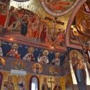 fresca-pronaos pictura bizantina