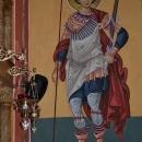 Sf. M. Mc. Gheorghe Abisda sud