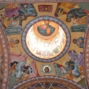 Naos, Sf. Ev. Ioan, Sf. Ev. Matei, Sf. Ev. Luca, Sf. Ev. Marcu Naos, Pandantivi si Turla