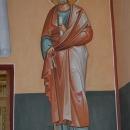 pictura bizantina  Sf. Ap. Petru Pridvor