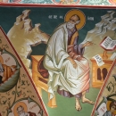 Sfantul Apostol si Evanghelist Ioan Fresca