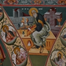 Sfantul Apostol si Evanghelist Matei Fresca
